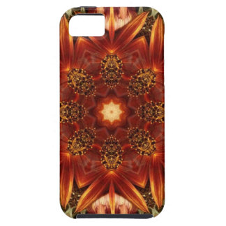 Sunflower Psyche Case For The iPhone 5
