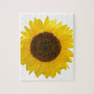Sunflower Puzzles