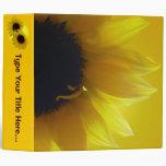 Sunflower Recipe Book - Flavorites Recipe Book 3 Ring Binders
