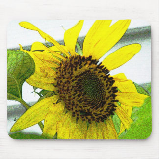 Sunflower Series Mousepad