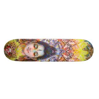Sunflower Shiva Skateboard