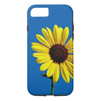 Sunflower Sky Smart Phone Case