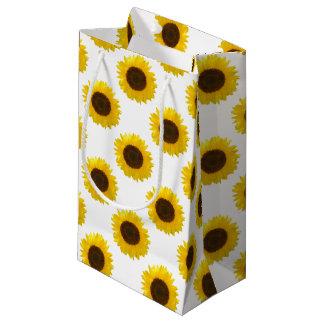 Sunflower Small Gift Bag