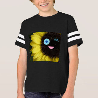 Sunflower Smile T-Shirt