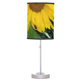 Sunflower Solo Table Lamp