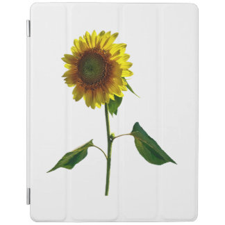 Sunflower Standing Tall iPad Cover