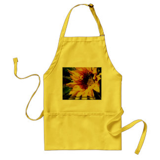 sunflower = summer apron