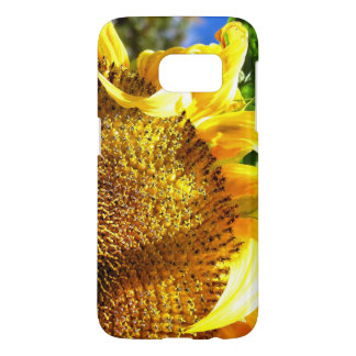 Sunflower Sunrise Case-Mate Barely There Samsung G