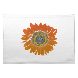 Sunflower Sunshine Placemat
