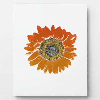 Sunflower Sunshine Plaque