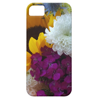 Sunflower Surprise iPhone 5 Cases