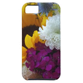 Sunflower Surprise iPhone 5 Cover