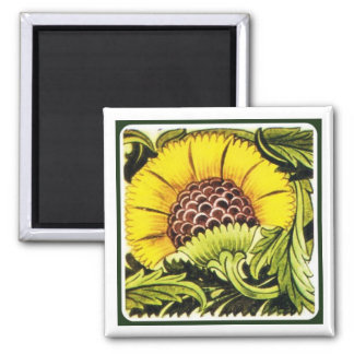 'Sunflower Surprise' Magnet