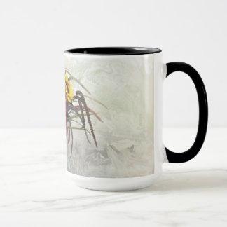 Sunflower Table Coffee Mug