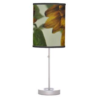 Sunflower Table Lamp