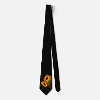 Sunflower Tie