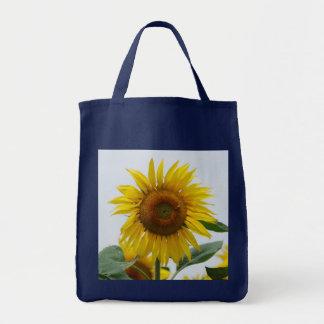 Sunflower Tote Bag