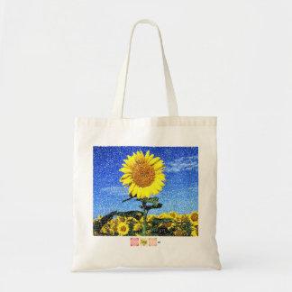 Sunflower totobatsugu