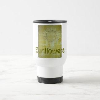 Sunflower Travel Mug!!!