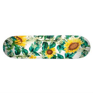 Sunflower Valley Skateboards