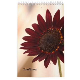 Sunflower Wall Calendars