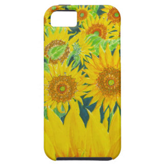 Sunflowers1 iPhone 5 Cover