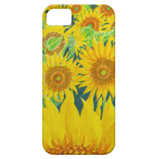 Sunflowers1 iPhone 5 Covers