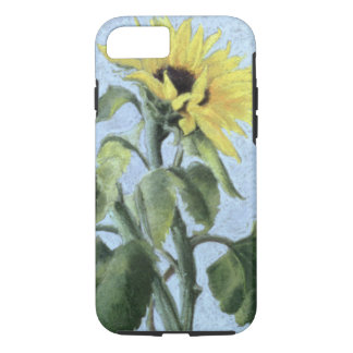 Sunflowers 1996 iPhone 7 case