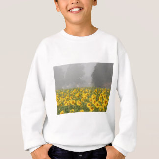 Sunflowers and Mist Sweatshirt