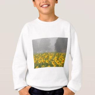 Sunflowers and Mist Sweatshirt