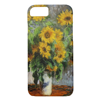 Sunflowers by Monet Case-Mate iPhone Case