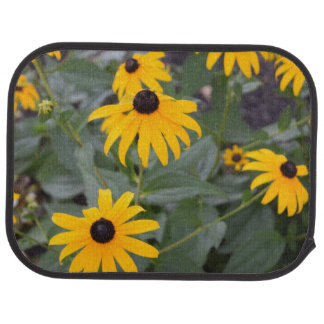 Sunflowers Car Liners