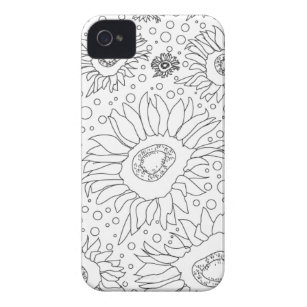 Iphone 4 coloring pages ~ iPhone 4 Cases | Zazzle CA