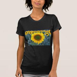 Sunflowers  flowers T-Shirt