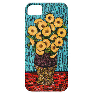 Sunflowers for Van Gogh iPhone 5/5s case