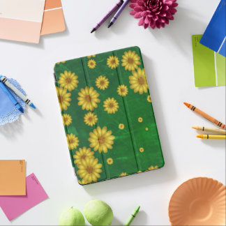 Sunflowers iPad Air Cover