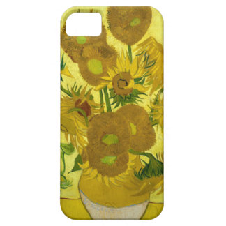 Sunflowers iPhone 5 Case