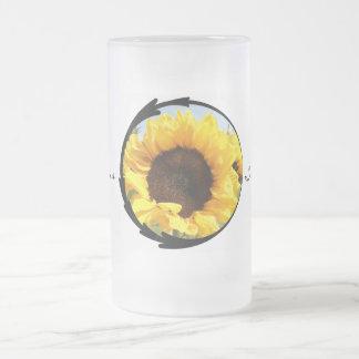 Sunflowers Coffee Mugs