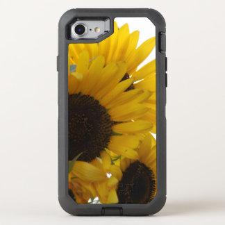 Sunflowers OtterBox Defender iPhone 7 Case