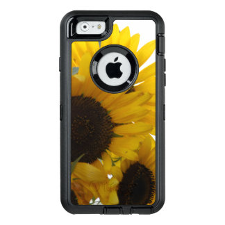 Sunflowers Otterbox iPhone 6/6s case