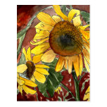 sunflowers painting art gifts