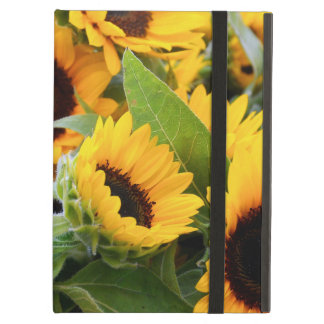 Sunflowers Powis ipad Case