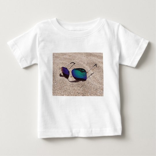Sunglasses Baby T-Shirt