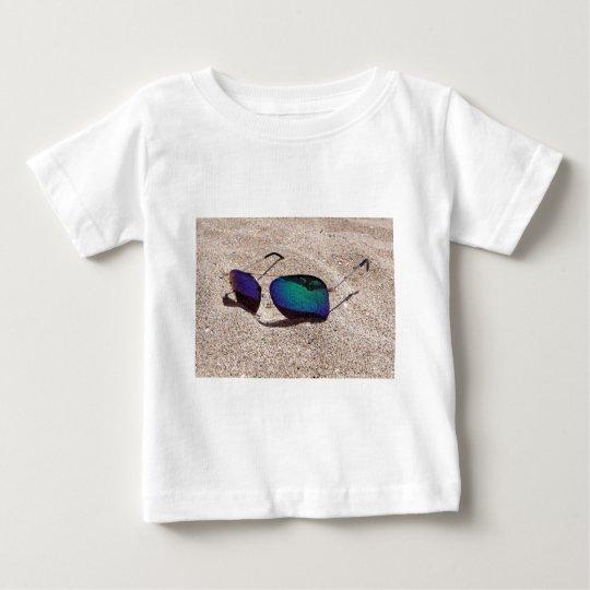 Sunglasses Baby T-Shirt