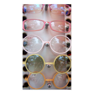 sunglasses business card templates