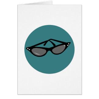Sunglasses Cards