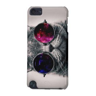 sunglasses cat iPod touch 5G case
