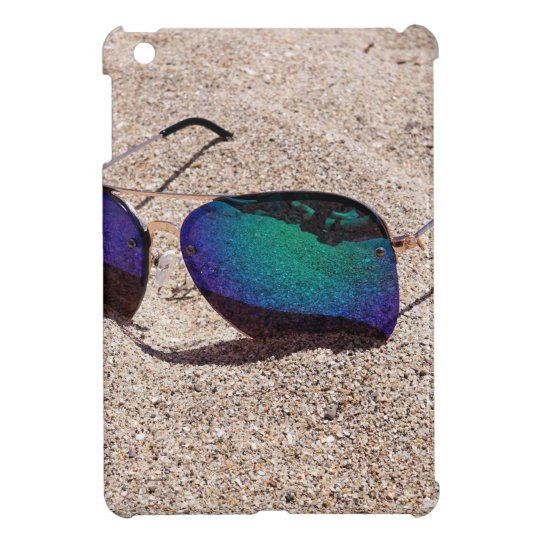Sunglasses Cover For The iPad Mini
