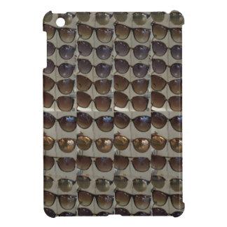 Sunglasses Goggles Fashion accessory template diy Cover For The iPad Mini