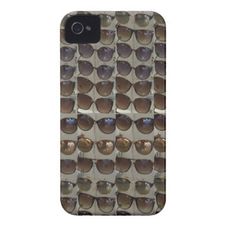 Sunglasses Goggles Fashion accessory template diy iPhone 4 Cases